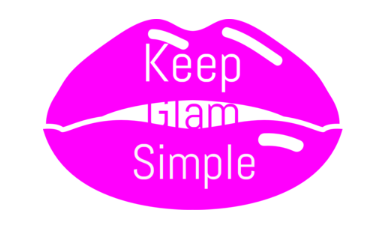Keep Glam Simple