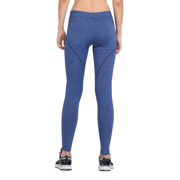 Running Pants Compression Tights