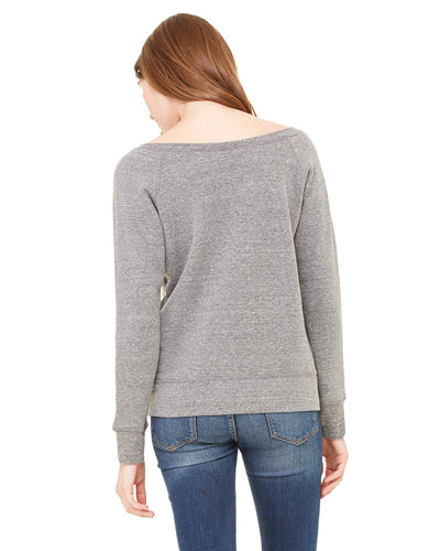 Hallowiener Women's Wideneck Sweatshirt