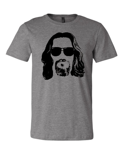 The Dude Shades Unisex T-Shirt
