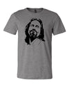 The Dude Smile Unisex T-Shirt