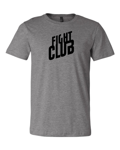 Fight Club Unisex T Shirt