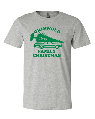 Griswold Family Vacation Unisex T-shirt