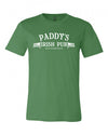 Paddy's Irish Pub Unisex T-Shirt