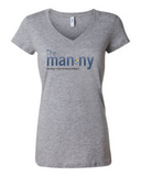 The Manny Womens Tee