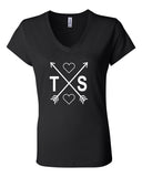 Arrows Womens Tee