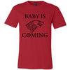 Baby is Coming Shirt