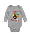 Baby's First Thanksgiving Bodysuit