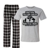 Battle Bus Fortnight Kids Pajamas