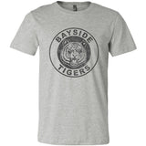Saved By The Bell Bayside Tigers 90s TV Show Unisex Shirt
