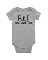 Best Aunt Ever Bodysuit