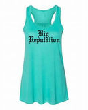 Big Reputation Youth Tank Top