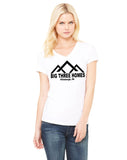 Big Three Homes Womens Tee