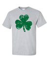 Clover St Patricks Day Unisex T-Shirt