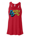 Double Dare Women's Tank Top