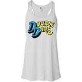 Double Dare Throwback Women's Tank Top