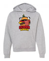 Durrr Burger  Sweatshirt for youth boys kids