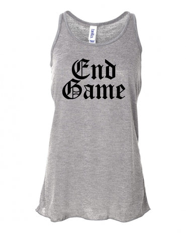 End Game Women's Tank