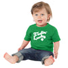 Feelin' Lucky Toddler T-Shirt