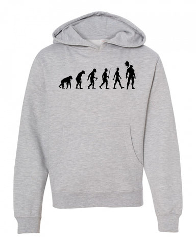 Fortnite Evolution Fortnite Youth Sweatshirt