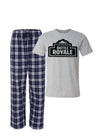 Battle Royal Fortnight Kids Pajamas
