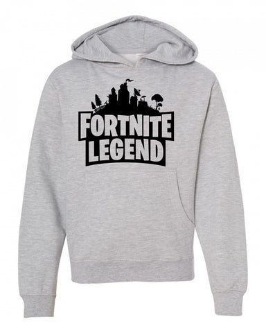 Fortnight  Legend Hoodie Sweatshirt For men Women
