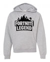 Fortnight Legend Sweatshirt for Boys