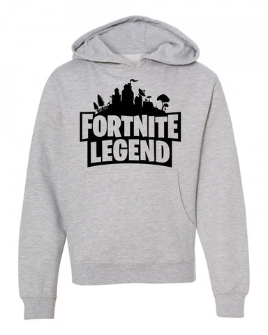 Fortnite Legend Sweatshirt for Boys