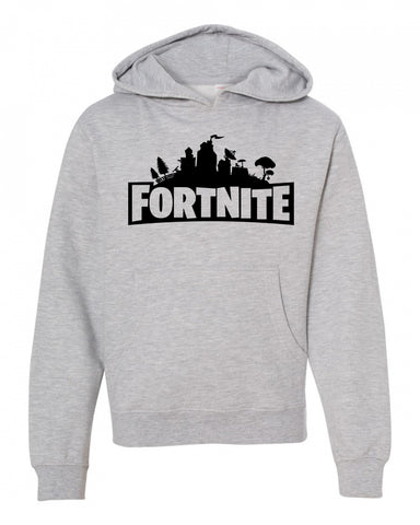 Fortnight Hoodie Youth Boys