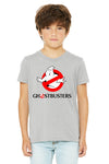 Ghostbusters kids and Toddler Shirt