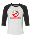Ghostbusters Baseball Shirt