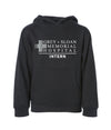 Grey Sloan Memorial Hospital Intern Unisex Hoodie