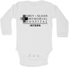 Grey Sloan Memorial Hospital Bodysuit
