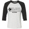 Grey Sloan Memorial Intern Baseball Shirt