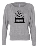 Halloweentown Long Sleeve Shirt For women