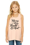 Always Stay Humble And Kind Tank Top