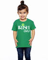Irish-ish St Patricks Day Kids T-Shirt