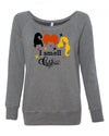 I Smell Children Women's Wideneck Sweatshirt