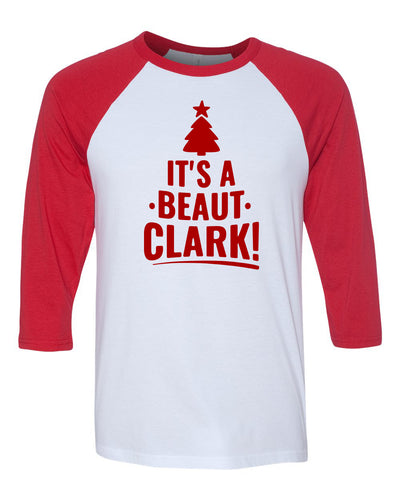 Its A Beaut Clark Christmas Vacation Shirt for Men and Women
