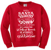 Jolliest Bunch of A**holes Christmas Vacation Ugly Sweater For Men And Women