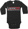 Lebowski 2020 The Dude Baby Bodysuit