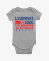 The Big lebowski 2020 Baby Bodysuit