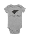 Little Wolf Bodysuit