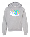 Llama Llamacorn Fortnite Hoodie Sweatshirt youth