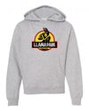 Llama Park fortnight Hoodie for youth boys and girls