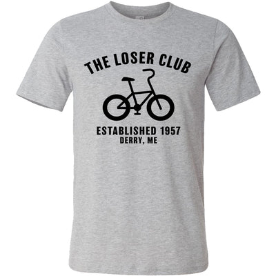 The Loser Club Unisex T-Shirt