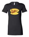 Luke Diner Womens T-Shirt