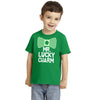 Mr. Lucky Charm Kids T-Shirt