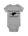 Naptime Is Coming Bodysuit