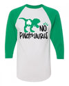 Dinosaur St Patricks Day shirt for toddler boys and infant boys